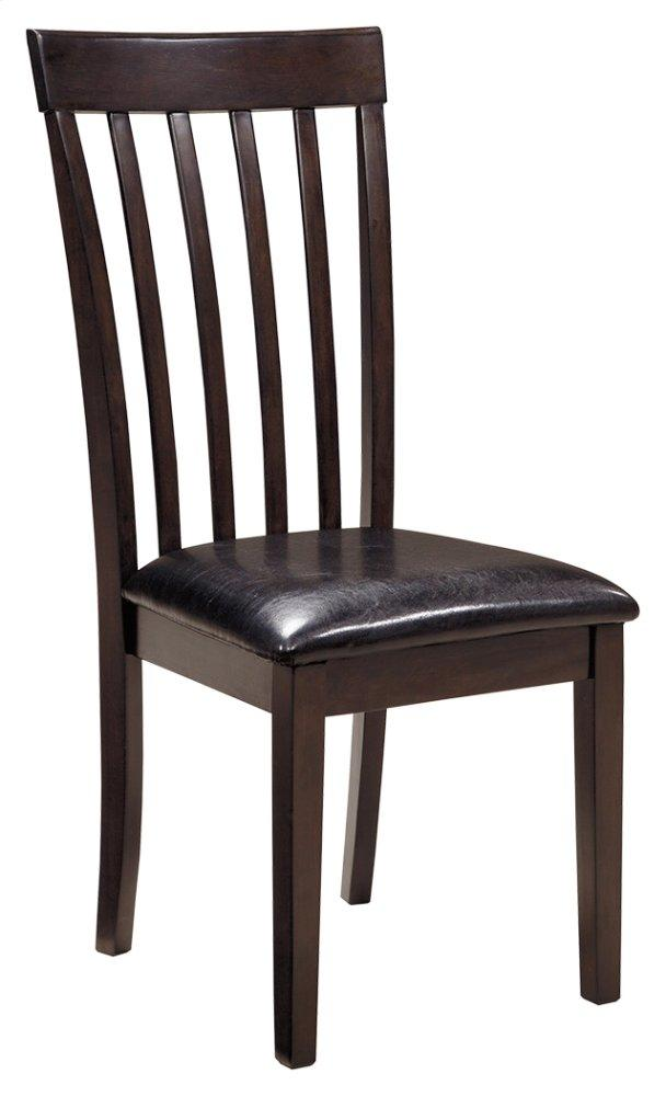 D31001ashley Furniture Signature Design By Ashley Hammis Dining Room Chair Black Dewaard Bode