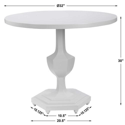 Kabarda Foyer Table