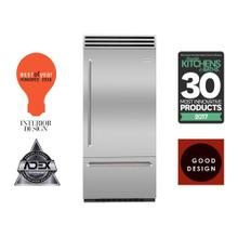 "36"" PRO Built-In Refrigerator/Freezer *Overstock Clearance*"