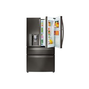 30 cu. ft. French Door Refrigerator Product Image