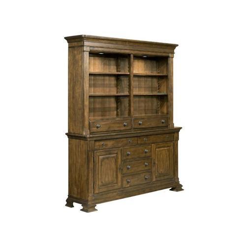 Kincaid Furniture - China Cabinet - Complete