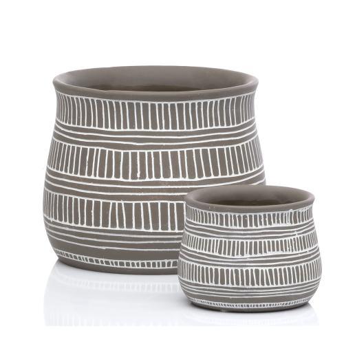 Asana Petits Pots - Set of 2