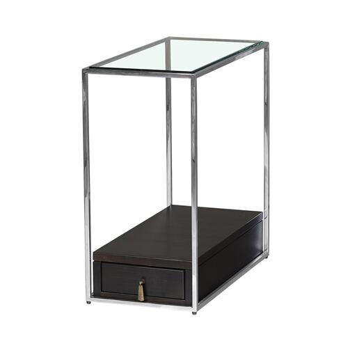 Harmony Rectangular Side Table