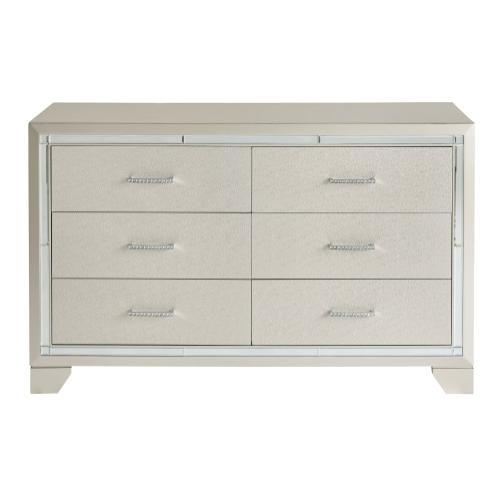 Lonnix Dresser