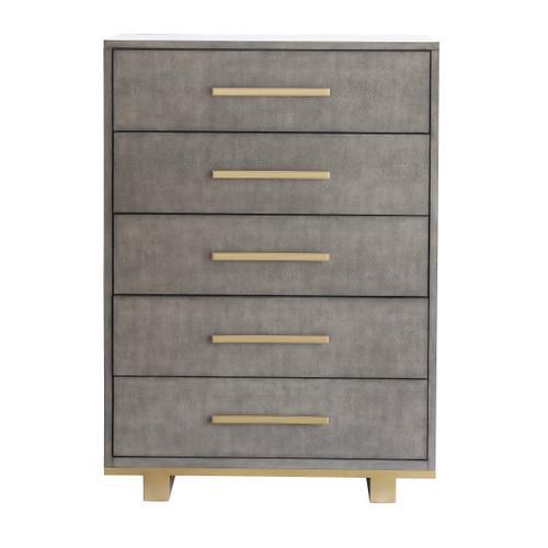 Pulaski Furniture - Miranda 5 Drawer Chest