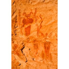 Storytellers 36x24 Mirr'd Edge Canvas