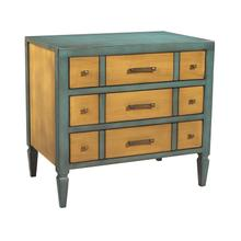 See Details - Hyde Park Chairside Chest