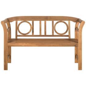 Moorpark 2 Seat Bench - Natural