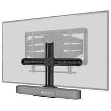 Black- Sanus TV Mount