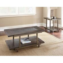 Terrell 3-Piece Set(Cocktail & 2 End Tables)