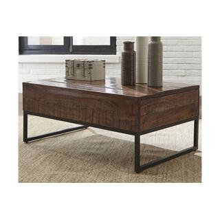 Hirvanton Lift Top Cocktail Table