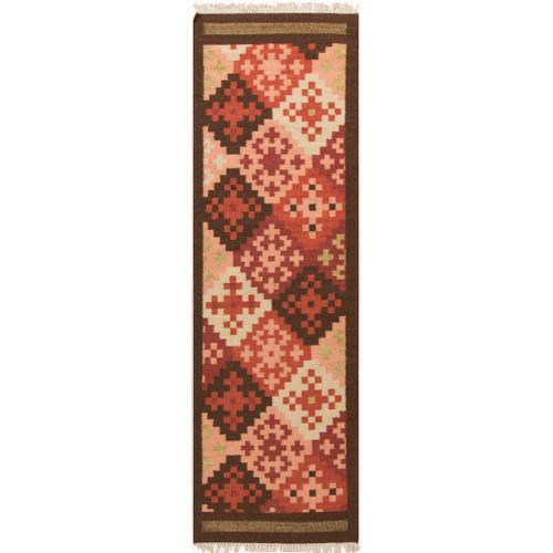 """Surya - Jewel Tone II JTII-2048 3'6"""" x 5'6"""""""