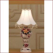 """Lamp December 32"""" H"""