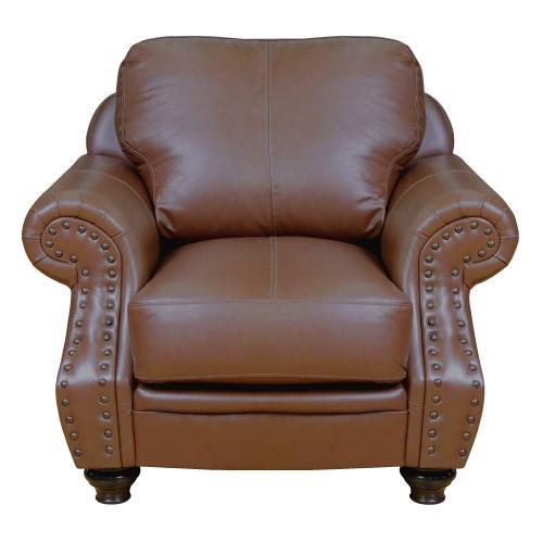 Cavalier Chair in Chestnut