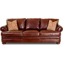 View Product - Three Cushion Sofa