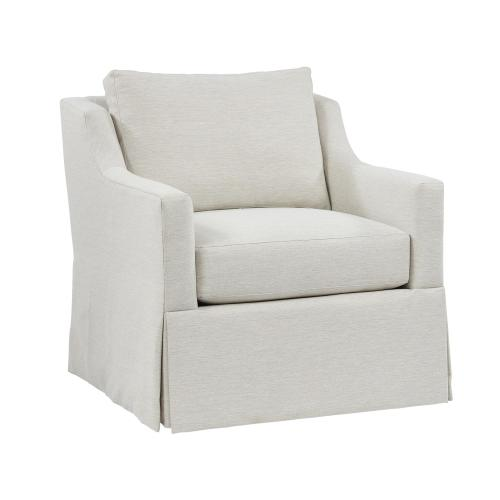 Grant Swivel Chair - Special Order