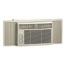 See Details - Frigidaire Window-Mounted Mini Compact Room Air Conditioner