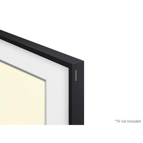 "(2020) 55"" The Frame Customizable Bezel - Black"