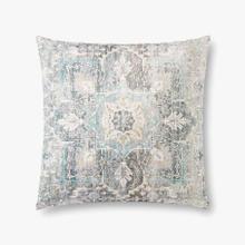 P0913 Grey / Multi Pillow