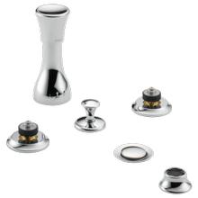See Details - Two-handle Bidet Faucet - Less Handles