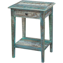 See Details - Dover Chairside Table