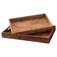 Dewitt Tray (set of 2)