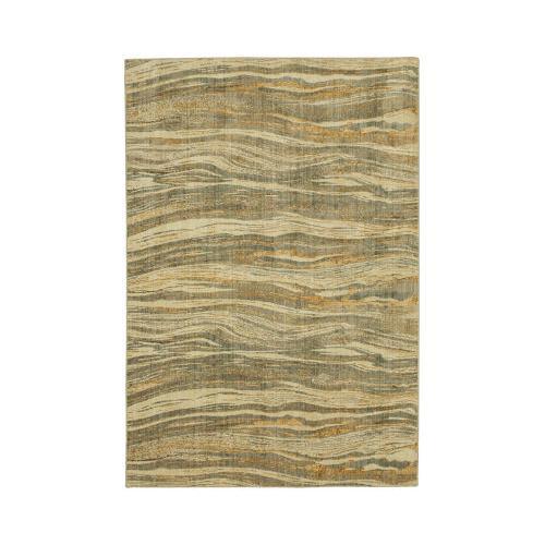 Mohawk - Weldon, Gray Gold Green- Rectangle