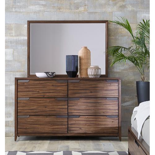 Aspen Furniture - Dresser