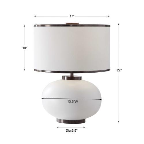 Rhiannon Table Lamp
