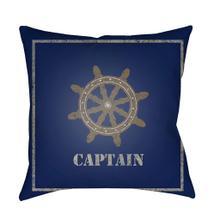 """Captain LAKE-003 20""""H x 20""""W"""
