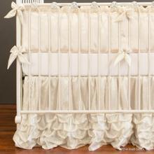 See Details - Adagio Crib Bedding