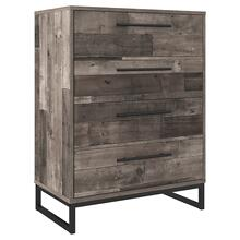 See Details - Neilsville Chest of Drawers