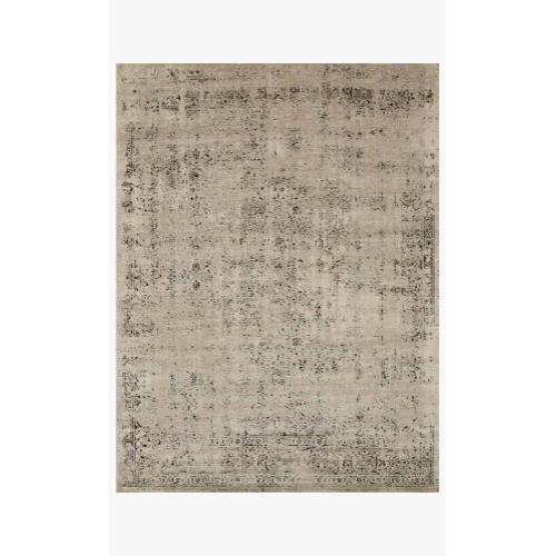 MV-06 Stone / Charcoal Rug