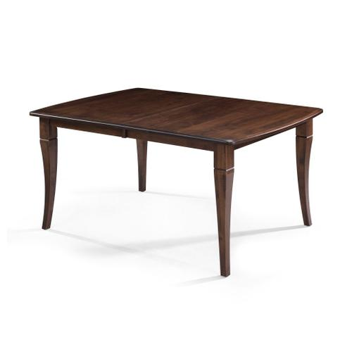 Gallery - Bow End Table