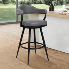 "Armen Living Justin 26"" Counter Height Barstool"