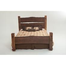 Forest Edge - Deluxe Bed - King Headboard Only