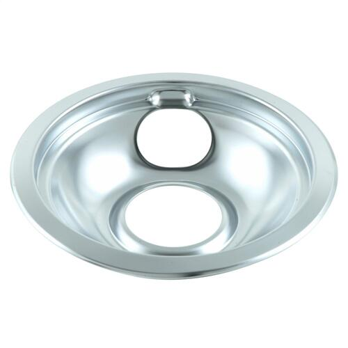 Electric Range Round Burner Drip Bowl - Other