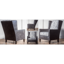 View Product - 290C Wing Chair