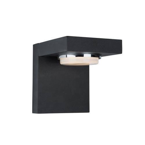 Artcraft - CRUZ 1 LT 6W LED WALL MOUNT