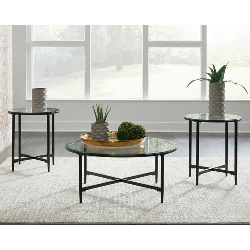 Stetzer Table (set of 3)