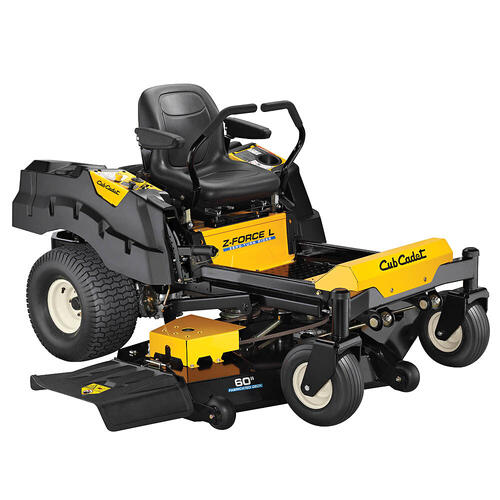 Z-Force L60 Cub Cadet Zero Turn Mower