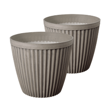 Poppy - 2 pc Planter Set