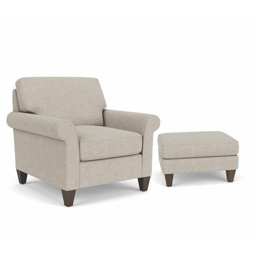 Flexsteel Home - Westside Chair