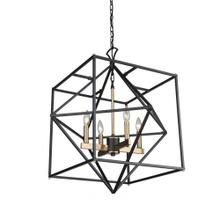 View Product - Roxton AC11204 Chandelier