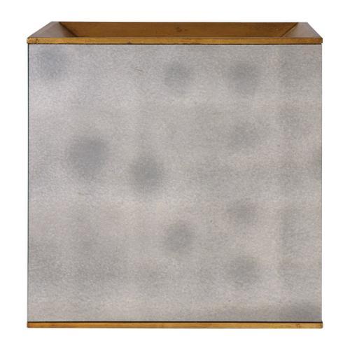Flair Cube Table