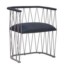 Ludwig Chair Bar Stool