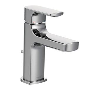 Rizon chrome one-handle bathroom faucet Product Image