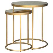 Majaci Accent Table (set of 2) Product Image