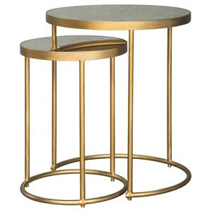 Ashley FurnitureSIGNATURE DESIGN BY ASHLEMajaci Accent Table (set of 2)
