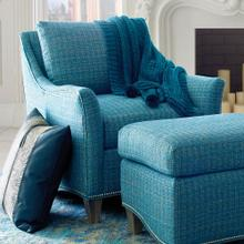 Whistler Chair - Drago Turquoise, TURQUOISE, CHAIR